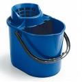 12 litre deluxe mop bucket